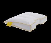 beter_slapen - Silvana comfort kussen geel